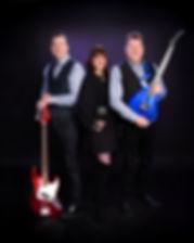 Cascade Trio | Club, Function & Wedding Band