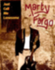 Mike Munro | Marty Fargo's Country Show