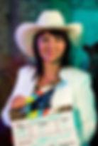 Janey Kirk   Country Performer