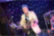 Jesse Garron | Solo Vocal Entertainer
