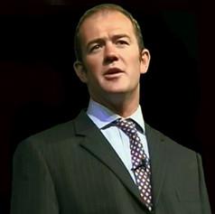 Major Phil Ashby QGM