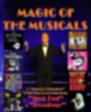 CXlark Stewart | Magic Of The Musicals