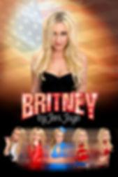Jeni Jaye   Britney Spears Tribute