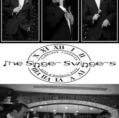 The Singer Swingers