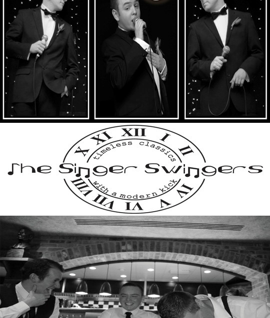 The Singer Swingers
