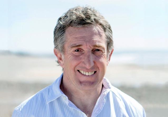Jonathan Davies OBE