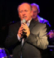 Frankie Farrell | Solo Vocal Entertainer