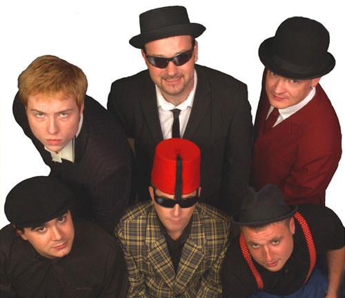 Madness Tribute Band