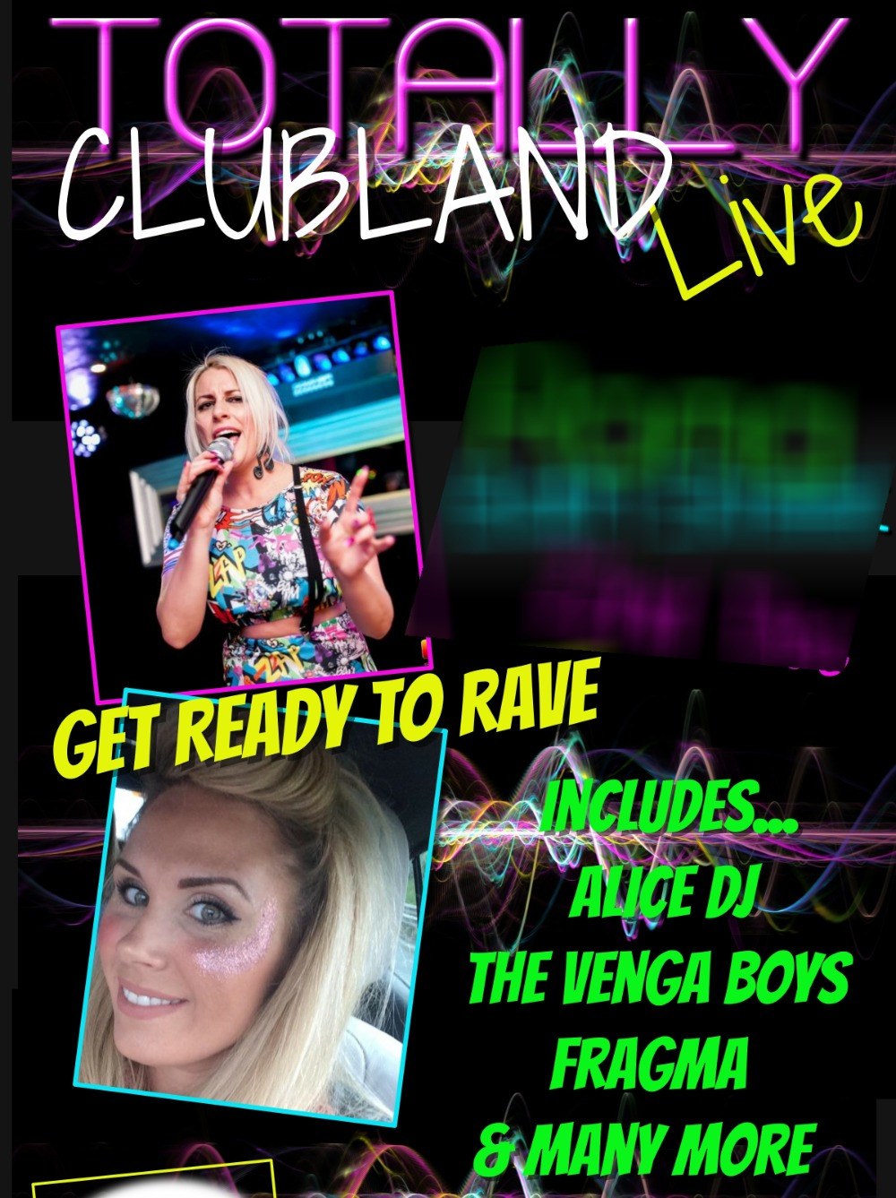 Totally Clubland