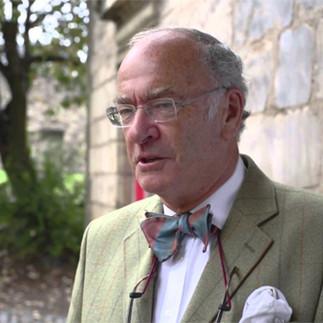 Professor David Purdie