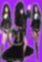 Shona McVey | Cher Tribute