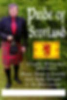 Clark Stewart | Pride Of Scotland Tribute Show