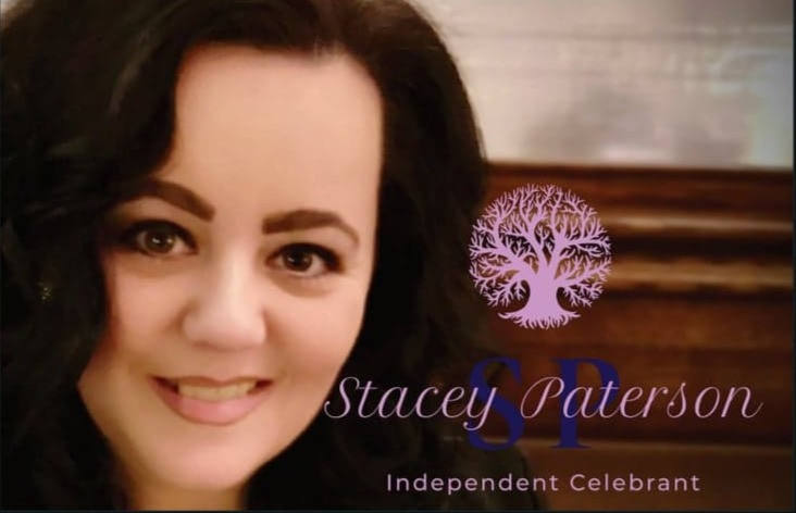 Stacey Paterson Celebrant