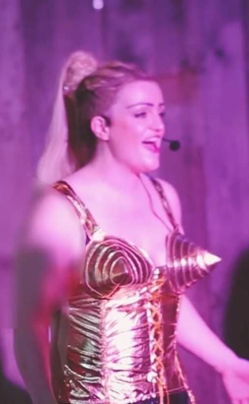 Madonna Tribute