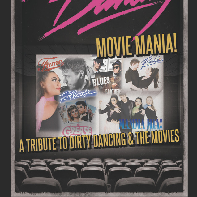Dirty Dancing & Movies Mania