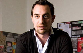 Andrew Bloch