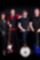 Cascade Band | Club, Function & Wedding Band