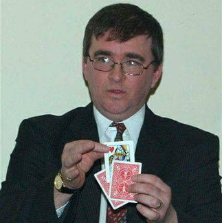 David Lees Magician