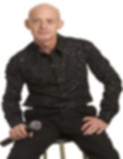 Danny Phoenix   Solo Vocal Entertainer