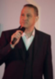 Robbie Carran | Comedy Performer