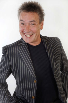 Billy Pearce