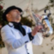 SaXingh | Saxophonist