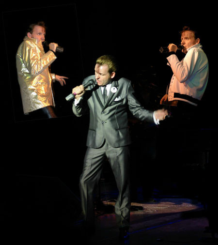 Almost Billy Fury