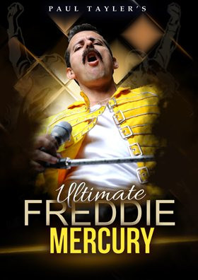Ultimate Freddie Mercury