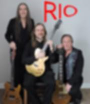 Rio | Club & Function Band