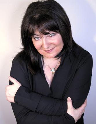 Janey Godley
