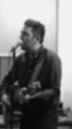 Drew Gardner | Solo Vocal Entertainer