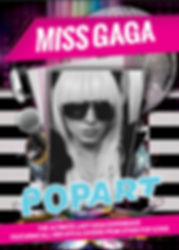 Miss Gaga | Lady Gaga Tribute