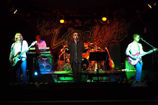 REM Tribute Band