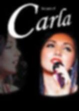 Carla | Solo Vocal Entertainer