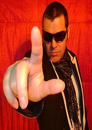 Robbie Williams by Alan Walker
