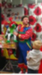 Jamie The Jester | Children's Entertainer