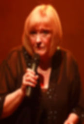 Lorraine Summers | Comedy Vocal Entertainer