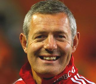 Gavin Hastings OBE