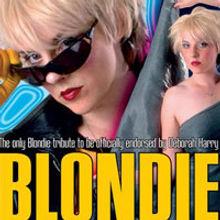 Blondie Tribute Band