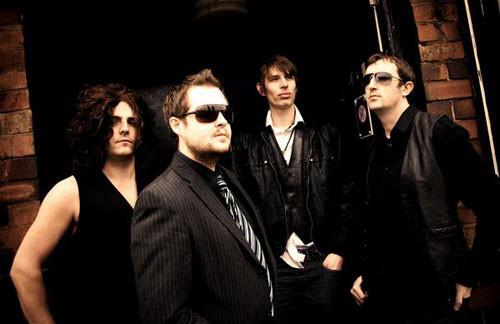 Killers Tribute Band