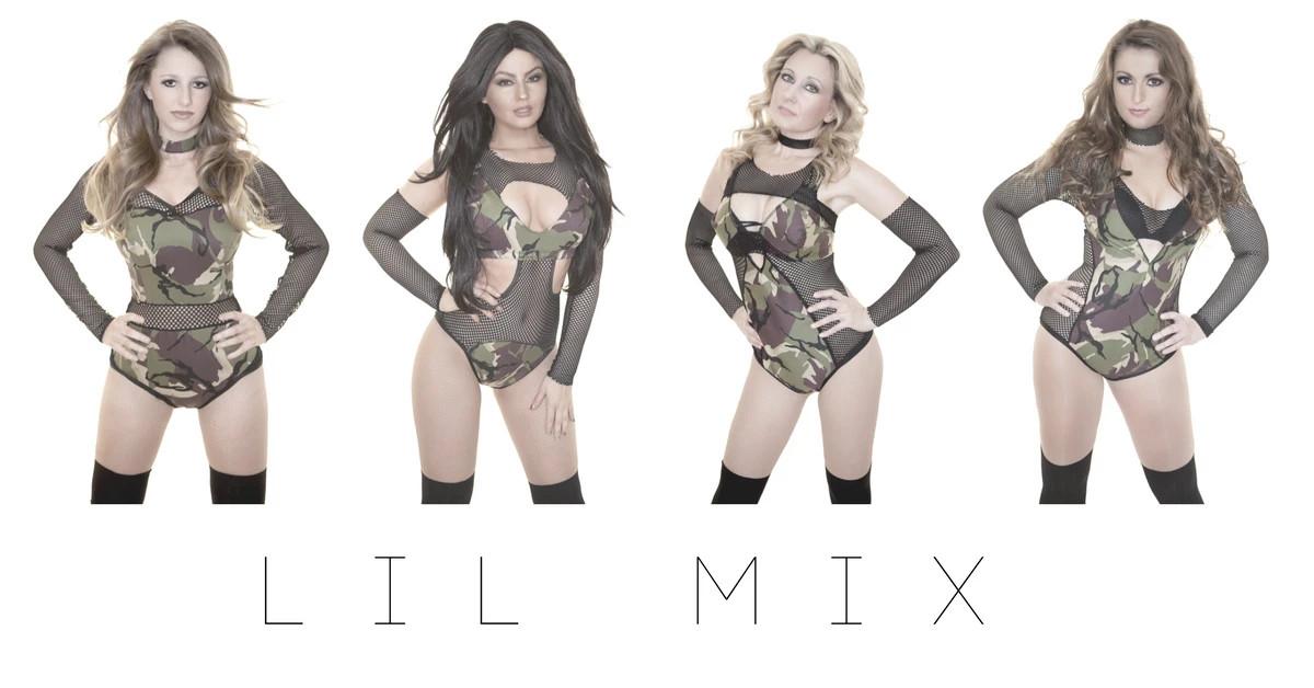 Lil Mix