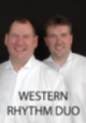 Western Rhythm | Club & Function Country Duo