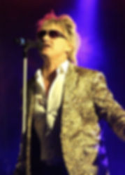 Simply Rod Stewart | Rod Stewart Tribute