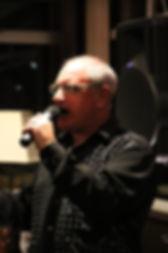 John Davidson | Solo Vocal Entertainer