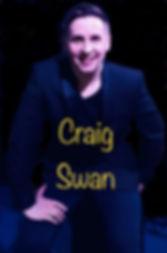 Craig Swan | Solo Vocal Entertainer