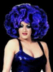 Sassy Stryker   Comedy Female Impersonator