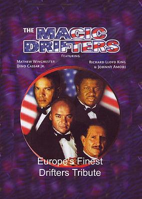 The Magic Drifters | Emkay Entertainments Agency