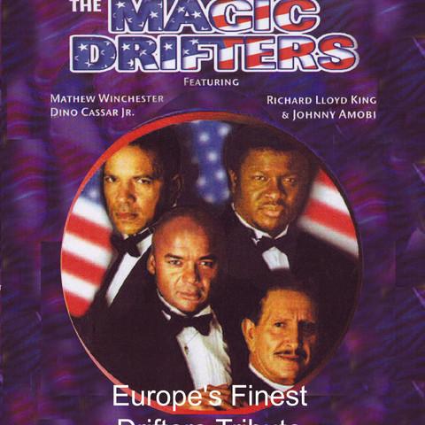The Magic Drifters