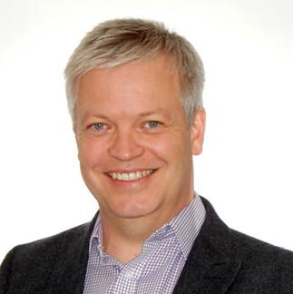 Colin Nicklas