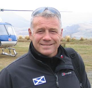 Scott Hastings